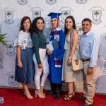 CedarBridge Academy Graduation Bermuda, June 28 2019-6390