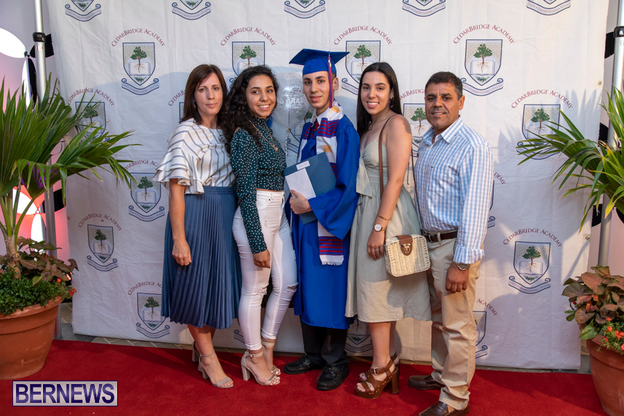 CedarBridge-Academy-Graduation-Bermuda-June-28-2019-6390