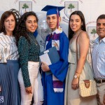 CedarBridge Academy Graduation Bermuda, June 28 2019-6393