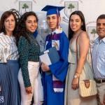CedarBridge Academy Graduation Bermuda, June 28 2019-6393