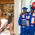 CedarBridge Academy Graduation Bermuda, June 28 2019-6401