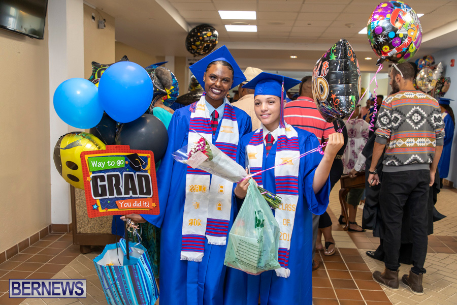 CedarBridge-Academy-Graduation-Bermuda-June-28-2019-6411