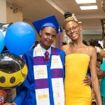 CedarBridge Academy Graduation Bermuda, June 28 2019-6416