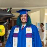 CedarBridge Academy Graduation Bermuda, June 28 2019-6429