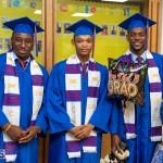 CedarBridge Academy Graduation Bermuda, June 28 2019-6432