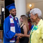 CedarBridge Academy Graduation Bermuda, June 28 2019-6437