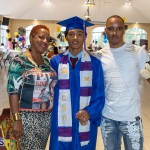 CedarBridge Academy Graduation Bermuda, June 28 2019-6460