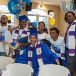 CedarBridge Academy Graduation Bermuda, June 28 2019-6461