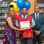 CesarBridge Literacy Celebration Achieve 3000 Bermuda, June 14 2019-6398