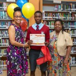 CesarBridge Literacy Celebration Achieve 3000 Bermuda, June 14 2019-6404