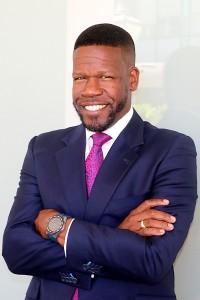 Craig Bridgewater Bermuda June 2019