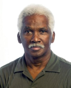 Delano Ingham Bermuda June 2019