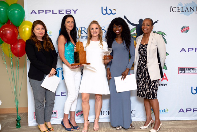 Derby Award Ceremony Bermuda June 2019 (1)