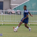 Football Team Training Bermuda, June 3 2019-2701