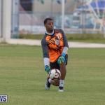 Football Team Training Bermuda, June 3 2019-2705