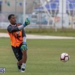 Football Team Training Bermuda, June 3 2019-2706