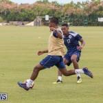 Football Team Training Bermuda, June 3 2019-2720