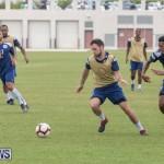 Football Team Training Bermuda, June 3 2019-2728