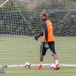 Football Team Training Bermuda, June 3 2019-2735