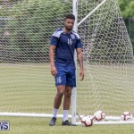 Football Team Training Bermuda, June 3 2019-2740