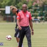 Football Team Training Bermuda, June 3 2019-2772