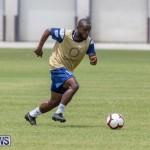 Football Team Training Bermuda, June 3 2019-2807