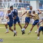 Football Team Training Bermuda, June 3 2019-2846