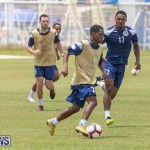 Football Team Training Bermuda, June 3 2019-2849
