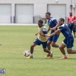Football Team Training Bermuda, June 3 2019-2855
