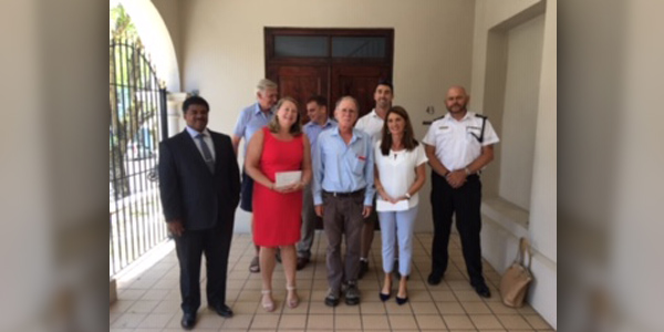 Freemasons' Fund For Bermuda June 2019 (1)