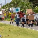 Future Climate Rally and School Strike Bermuda, June 14 2019-6473