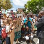 Future Climate Rally and School Strike Bermuda, June 14 2019-6585