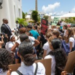 Future Climate Rally and School Strike Bermuda, June 14 2019-6604