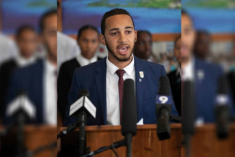 Future Leaders Bermuda Remarks 2019 2