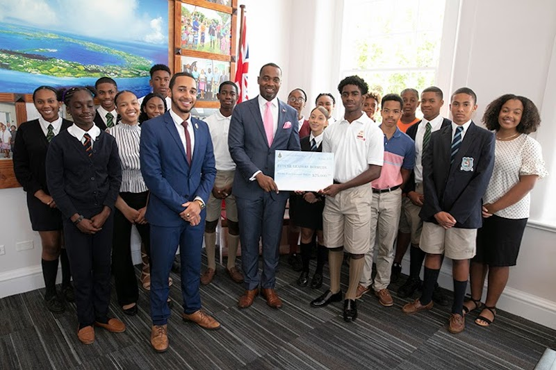 Future Leaders Bermuda Remarks 2019 4