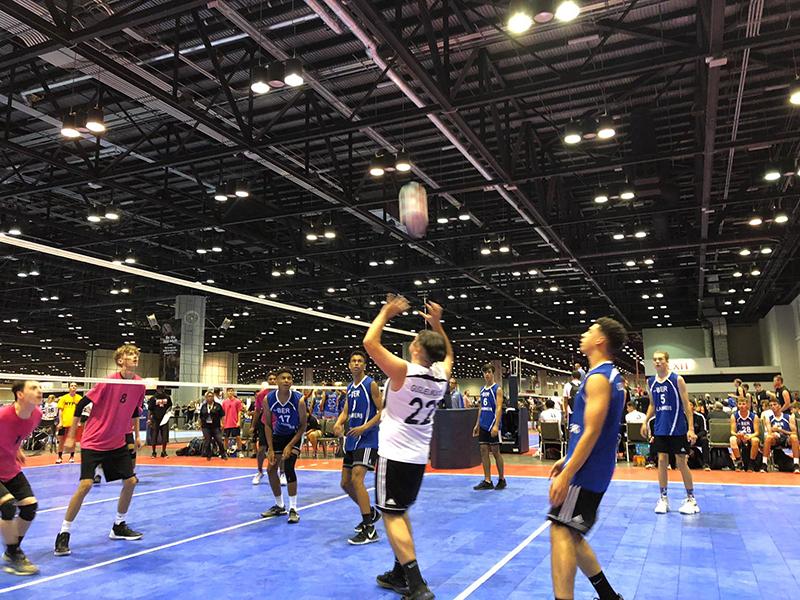 Junior Boys National Volleyball AAU Bermuda June 2019 (20)