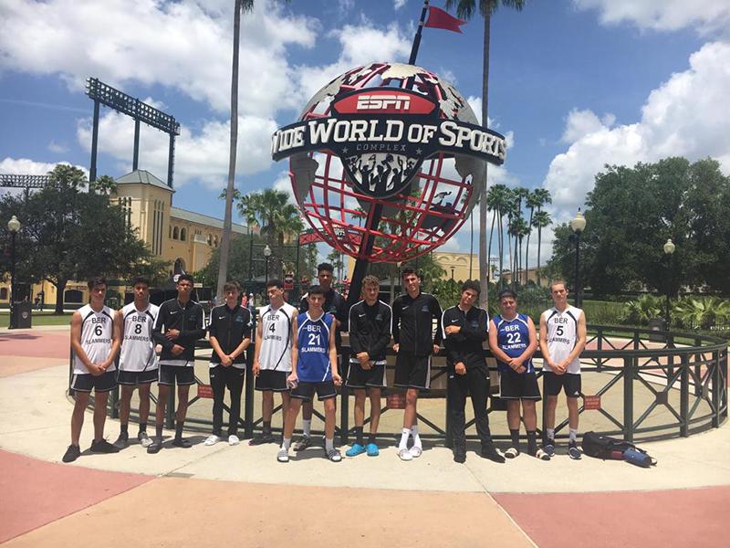 Junior Boys National Volleyball AAU Bermuda June 2019 (22)