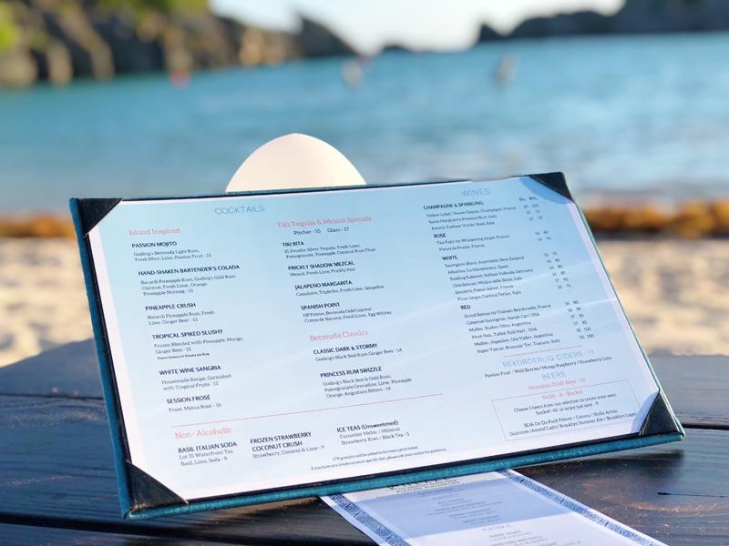 Lazy Friday's at Hamilton Princess Bermuda June 2019 (6)