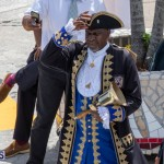 MV Oleander Christening Bermuda, June 10 2019-6118