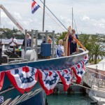 MV Oleander Christening Bermuda, June 10 2019-6142