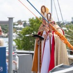 MV Oleander Christening Bermuda, June 10 2019-6150