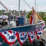 MV Oleander Christening Bermuda, June 10 2019-6160