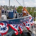 MV Oleander Christening Bermuda, June 10 2019-6171