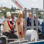 MV Oleander Christening Bermuda, June 10 2019-6181