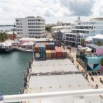 MV Oleander Christening Bermuda, June 10 2019-6273