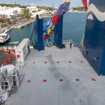MV Oleander Christening Bermuda, June 10 2019-6311