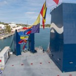 MV Oleander Christening Bermuda, June 10 2019-6312