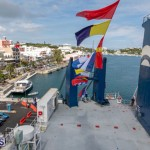 MV Oleander Christening Bermuda, June 10 2019-6314