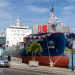 MV Oleander Christening Bermuda, June 10 2019-6320