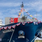 MV Oleander Christening Bermuda, June 10 2019-6329